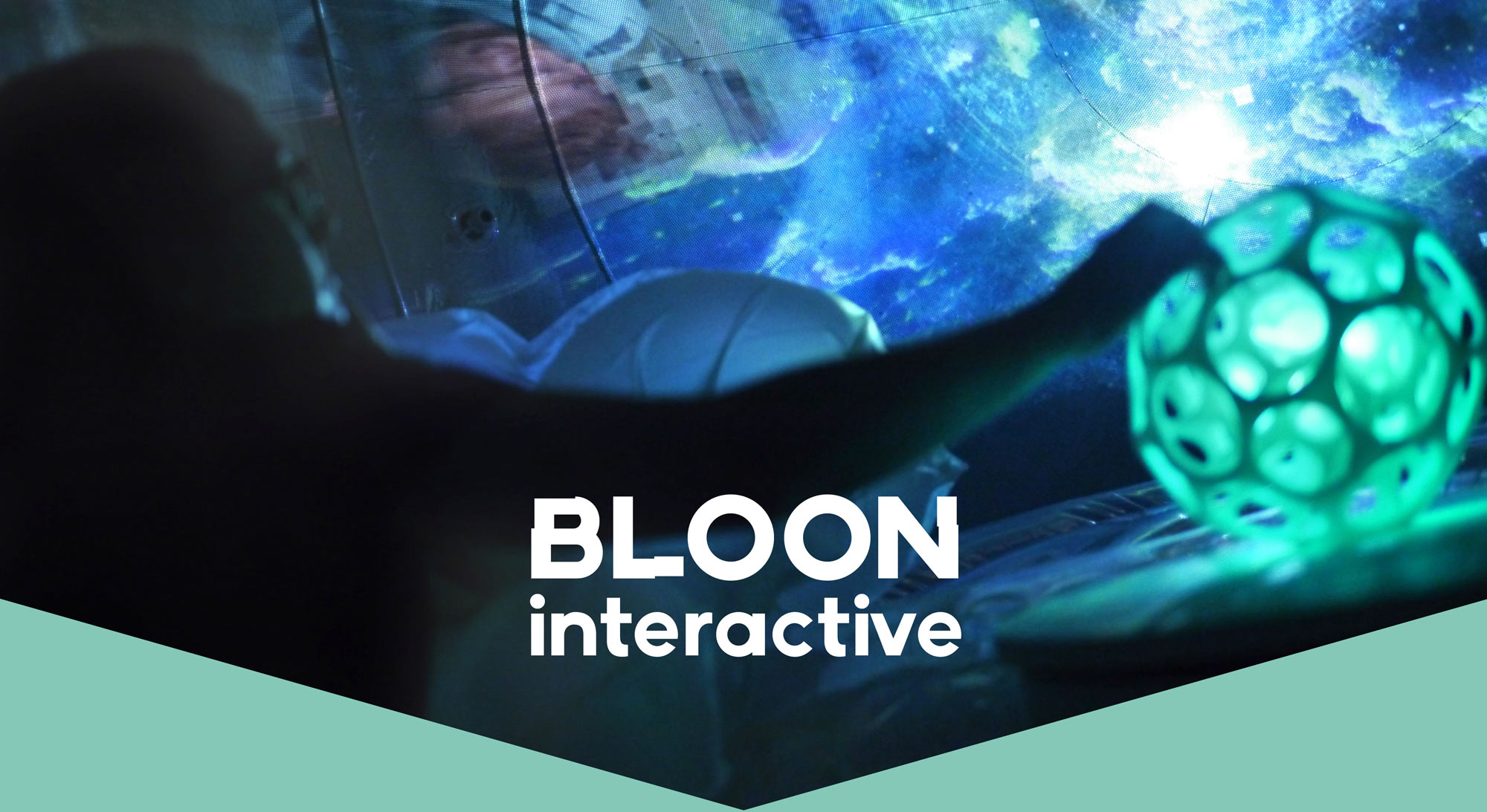 BLOON interactive